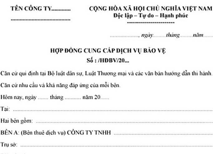 ky-hop-dong-thue-bao-ve-tai-ha-noi